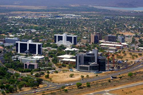 capitale-du-botswana